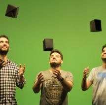 Interview with the Digital Film Making Students of SAE Institute Spot