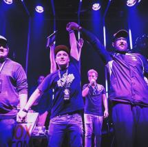 BEATBOX CHAMPS 2018 @ SAE ATHENS