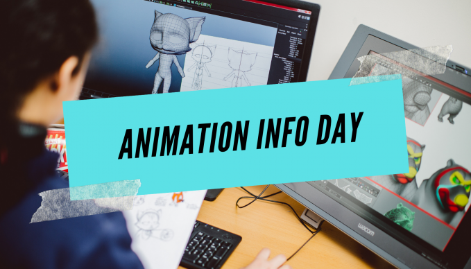 ANIMATION INFORMATION DAY