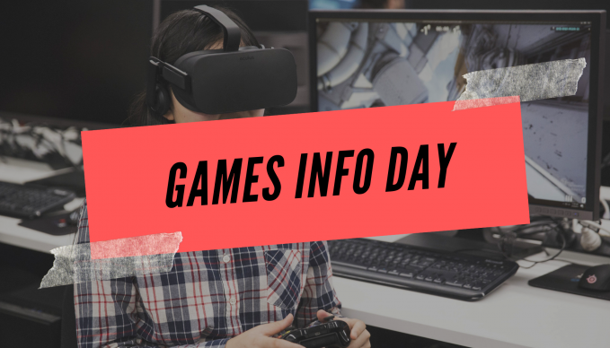 GAMES INFO DAY