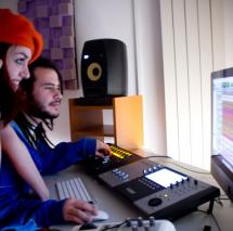 Electronic Music Production - SAE Athens