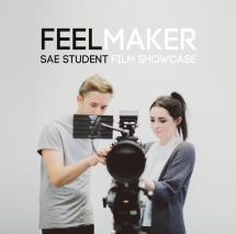 Feelmaker SAE Student Film Showcase